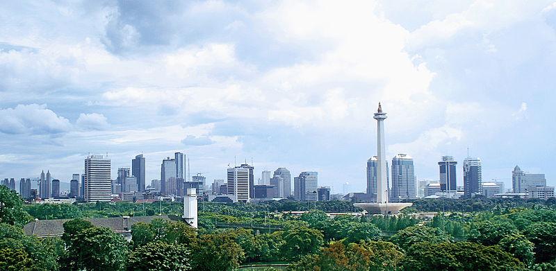 برج اندونيسيا