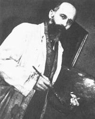 Jenő Barcsay - Jenő Barcsay