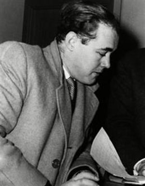 Jimmy Sangster - Discussing his script for Intent to Kill (1958)