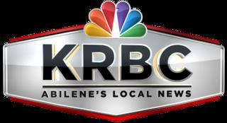 KRBC-TV NBC affiliate in Abilene, Texas