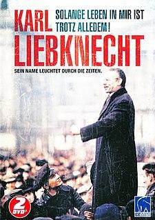 <i>Solange Leben in mir ist</i> 1965 film by Günter Reisch
