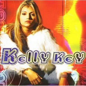 Kelly Key (2001 album) - Image: Kelly key album