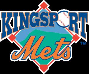 Kingsport Mets - Image: Kngsprtmets