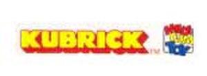 Kubrick (toy) - Image: Kubrick logo