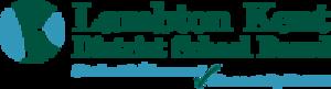 Lambton Kent District School Board - Image: LKDSB logo