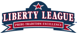 Liberty League logo