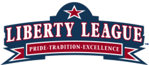 Liberty League - Image: Liberty League logo