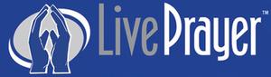 Live Prayer - Image: Liveprayerlogo