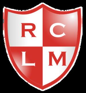 Los Matreros Rugby Club - Image: Los matreros badge