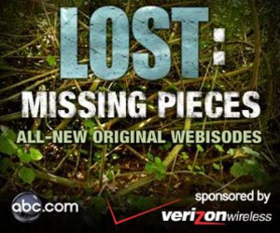 Picture of a TV show: Lost: Missing Pieces
