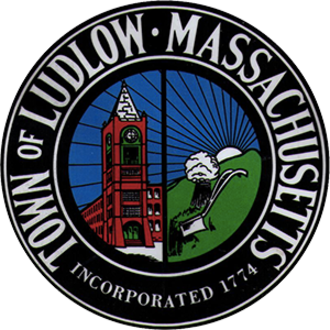 Ludlow, Massachusetts - Image: Ludlow MA seal