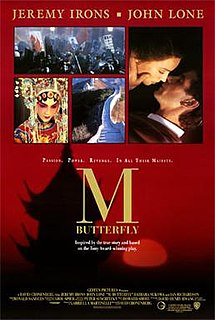 Madame Butterfly movie