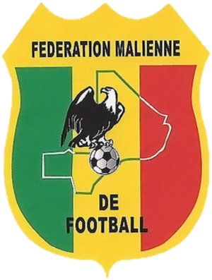 Mali national football team - Image: Mali FF (New)