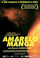 Picture of a movie: Mango Yellow
