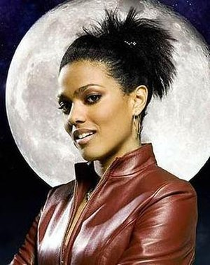 Martha Jones - Image: Martha Jones