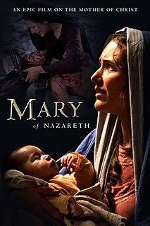 <i>Mary of Nazareth</i> (film)