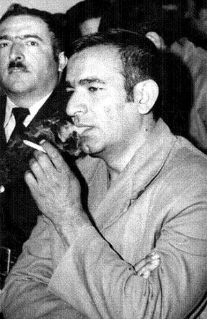 Mehdi Hashemi - Image: Mehdihashemi