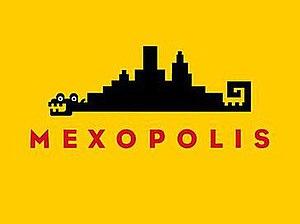 Mexopolis - Mexopolis logo.