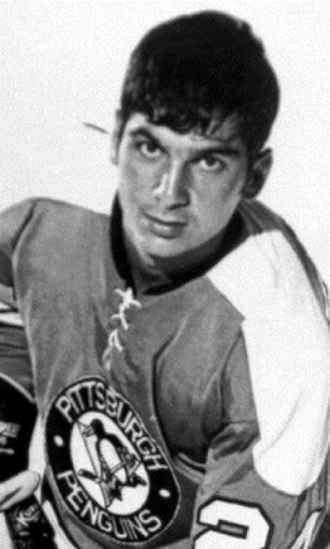 Pittsburgh Penguins - Michel Briere's number was taken out of circulation following his career-ending accident in 1970, and was later formally retired in 2001.