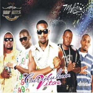 Curriculum Vitae (album) - Image: Mo' Hits All Stars Curriculum Vitae album