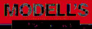 Modell's Sporting Goods - Image: Modells logo