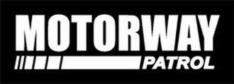 Motorway Patrol - Image: Motorway Patrol logo
