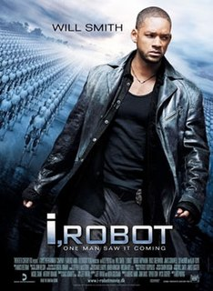 2004 American science-fiction action film directed by Alex Proyas