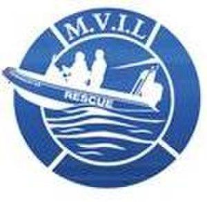 Mundesley Volunteer Inshore Lifeboat - Image: Mundesley Lifeboat Logo
