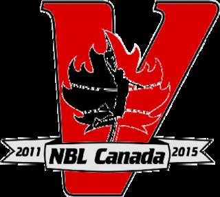 2015–16 NBL Canada season