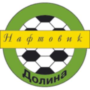 FC Naftovyk Dolyna - Image: Naftovyk Dolyna