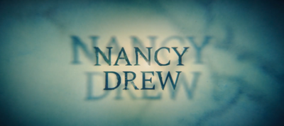 Picture of a TV show: Nancy Drew