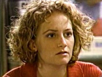 Natalie Evans - Natalie as she appeared in 1994