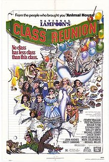 National Lampoons Class Reunion movie poster.jpg