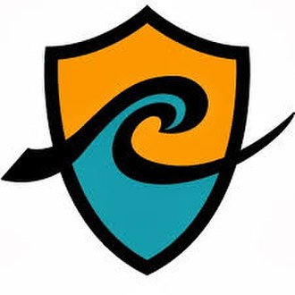 Pacific Crest Drum and Bugle Corps - Pacific Crest logo