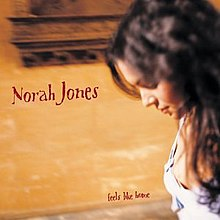 Norah Jones - Feels Like Home.jpg