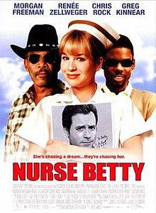 Nurse Betty