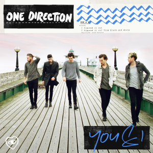 You & I (One Direction song) - Image: One Direction You And I (Official)
