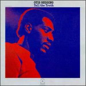 Tell the Truth (Otis Redding album) - Image: Otis Redding Tell The Truth