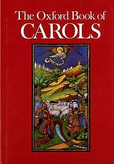 <i>The Oxford Book of Carols</i>