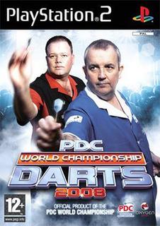 <i>PDC World Championship Darts 2008</i>