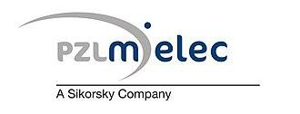 PZL Mielec - Image: PZL Mielec Logo
