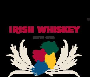 Paddy Whiskey - Image: Paddy Whiskey logo