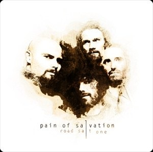 Road Salt One - Image: Pain of Salvation Road Salt 1 cover art