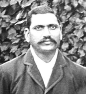 Palwankar Baloo Cricketer