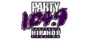 KAMA-FM - Image: Party 1049 Logo
