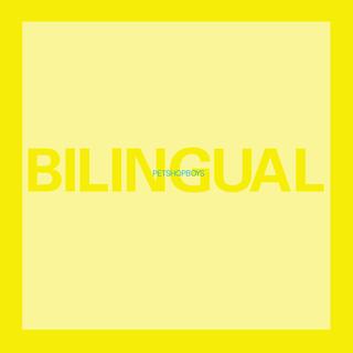 <i>Bilingual</i> (album) 1996 studio album by Pet Shop Boys