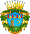 Coat of arms of Pieve di Cento
