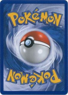Pokémon Trading Card Game collectible card game based on Pokémon