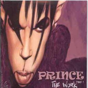The Work, pt. 1 - Image: Prince Work