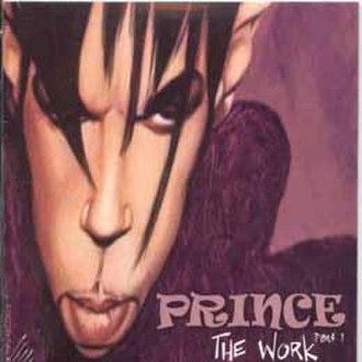 The Work, pt. 1 - Image: Prince Work